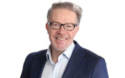 Vesa Välipirtti aloitti Mandaatin myyntipäällikkönä Oulussa